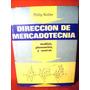Dirección De Mercadotecnia Philip Kotler Editó Diana México