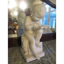 Estatua De Marmol