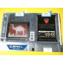 Camel Electronica - 2001