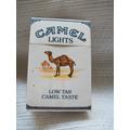 Camel Special Lights Corto Box Parece Recién Comprado