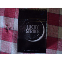 Lucky Strike - Nites - 2009