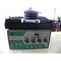 Electroestimulador Biotech Es-4ch Ondas Rusas