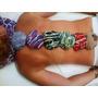 Pindas Calientes+ Nuquera Para Masajes Mima Princess