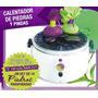 Calentador De Piedras Y Pindas + Kit De Piedra Regalo!