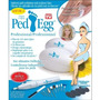 Original Ped Egg Completo Torno Pies Libres Callos Durezas
