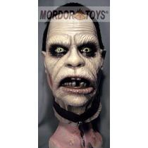 Bub Zombie Máscara De Látex Dia De Los Muertos Halloween