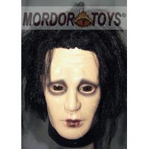 Joven Manos De Tijera Máscara Edward Scissorhands Halloween