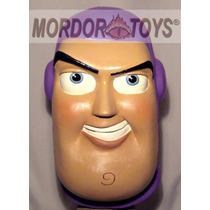 Buzz Lightyear Máscara De Látex Toy Story Halloween