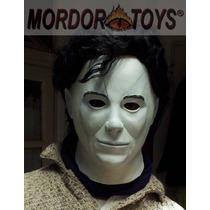 Michael Myers Máscara De Látex Disfraz Halloween Mordortoys