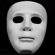 Mascara Pvc Jabbawockeez Orignial X2 Unidades