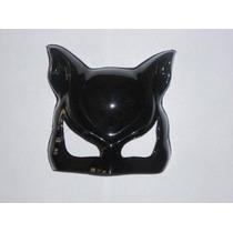 Antifaz Mascara Plástica Gatubela