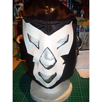 Mascara De Lucha Libre Mexicana - Dr. Warner