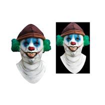 Vago Clown - Máscaras Latex - Importadas - Collectoys