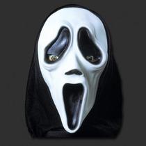 Disfraz Mascara Latex Scream Screem Spook Halloween