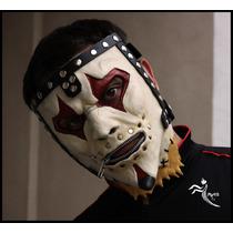 Mascara De Latex Slipknot James Root