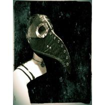 Halloween Mascaras Plague Doctor Disfraces Cosplays