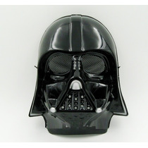 Mascara Darth Vader Plastica Star Wars Oferta!!!