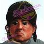 Careta Rambo Rocky Stallone - Originales Disfraces! Cotillón