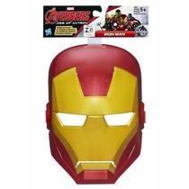 Marvel Avengers Age Of Ultron Mascara Plást. Iron Man Hasbro