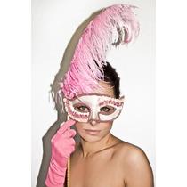 Antifaces Y Mascaras Venecianas Signora Maschera