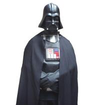 Traje Completo Darth Vader ! Star Wars, Sith, Jedi, Mascara