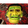 Mascara Careta Retro Monsters Universal Frankenstein