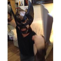 Mascara X-men Wollverine, Lobezno, Wolverine, Guepardo, Hulk