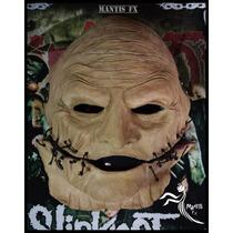 Mascara De Latex Slipknot Corey Taylor The Gray Chapter