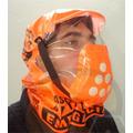 Máscara De Evacuación Y Protecc Antihumo Envío Gratis Caba