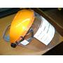 Protector Facial-libus-burbuja-con Arnés- 20cmx40cm
