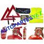 Kit Reglamentario De Emergencia Para Vehiculos 6 En 1