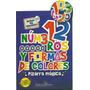 Libro Números Y Formas De Colores Pizarra Mágica Cd-rom