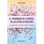 Enseñanza De La Musica En Escuelas Waldorf Wunsch Papel