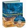 La Biblia De Las Matematicas-- Incluye Cd-- Lexus