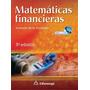 Matemáticas Financieras Mora Zambrano 3ra Edicion Digital.