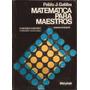 Matematica Para Maestros - Pablo Gabba Primera Parte