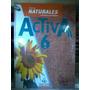 Matemática Y C. Naturales 6. Puerto De Palos. Serie Activa.
