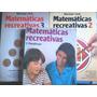 Matematicas Recreativas 3 Libros Envio Gratis Ver Zonas