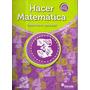 Hacer Matematica 3-nueva Edicion-editorial Estrada