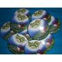 100 Pins 55mm Botones Publicitarios,prendedores,souvenirs