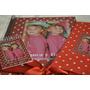 Libro De Firmas+32 Cuadernos Souvenirs Personalizado+regalo