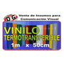 Vinilo Termotransferible Textil