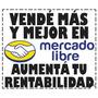 Plantilla Mercadolibre Armamos Tu Publicación Vendé Más Html