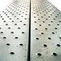 Tablon Metalico Antideslizante Reforzado. Fact A B