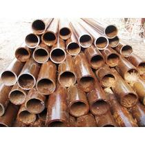 Estructura Metalica Caños De Hierro