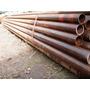 Extructura Metalica Caños Hierro..89 Mm. 3 Pulgadas Diametro