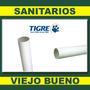 Caño Cloacal 110 Tigre 3,2 X 4 Metros