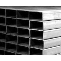 Caño Estructural 80 X 40 X 3,20mm   Barra X 6 Metros)