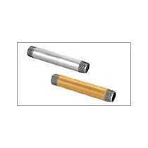 Roscas De Gas En Caños Epoxi Y Galvanizado 3/4 Pulgada