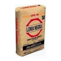 Cemento Loma Negra X 50kg Oferta